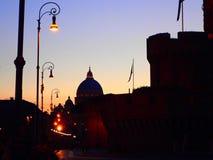 Vatican City Stock Image