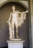 Vatican City Statue Royalty Free Stock Photos