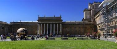 Vatican city view Stock Image