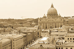 Vatican City Stock Photos