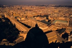 vatican dukt Zdjęcie Stock