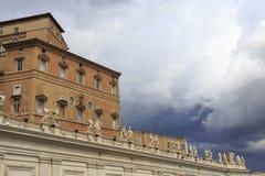 Vatican Stock Photo