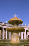 Vatican fountain Stock Photos