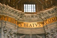 Vatican, Italy Stock Image