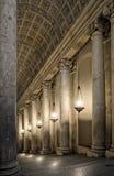 Vatican museum Stock Images
