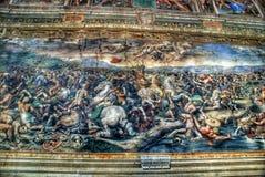 The Vatican Museum. Stock Photos
