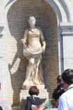 Vatican Museum Royalty Free Stock Photos