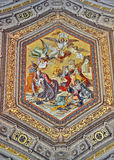 Vatican Museum details Royalty Free Stock Image