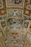 Vatican Museum Royalty Free Stock Image
