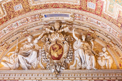 Vatican Museums Royalty Free Stock Image