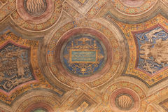 Vatican Museums Stock Photo