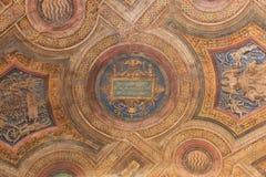 Vatican Museums Stock Photo