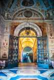 Vatican Museums Stock Photography