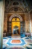 Vatican Museums Stock Image
