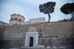 Vatican Museums Royalty Free Stock Photos