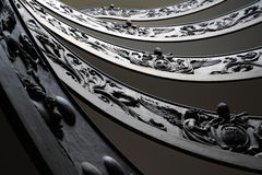 The Vatican Museums stock photo