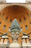 Vatican Museums. Rome Stock Photos