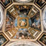 Vatican Museums, Rome - Italy Stock Photos
