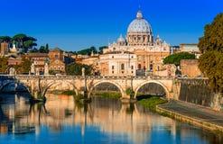 Vatican, Roma, Italia Fotografía de archivo libre de regalías