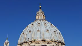 Vatican rome Royalty Free Stock Photos