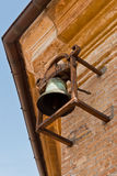 Vatican, Rome. Bell on St. Peter's Basilica, Rome Stock Photography