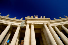 The Vatican Royalty Free Stock Image
