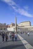 Vatican Rome , Italy Stock Photo