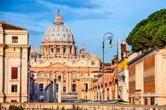 Vatican, Rome, Italy stock image