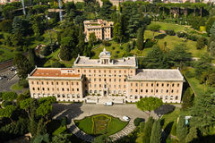 Vatican, Rome Royalty Free Stock Photography