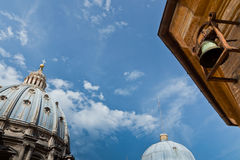 Vatican, Rome Royalty Free Stock Image