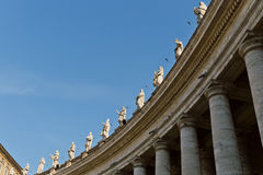 Vatican, Rome Royalty Free Stock Images
