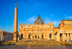 Vatican, Rome Royalty Free Stock Photo