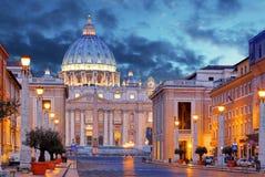 Vatican, Rome Stock Image