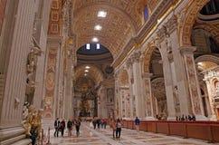Vatican tourism Stock Photo