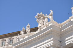 Vatican Stock Photography