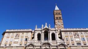 Vaticanen rome Arkivfoton