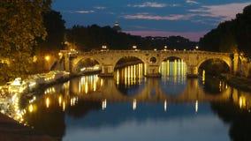 Vaticanen rome Fotografering för Bildbyråer