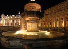 Vaticanm City Royalty Free Stock Image
