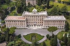 Vaticano 免版税图库摄影