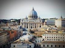 Vaticano Stock Image