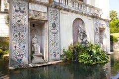 VATICANO 20 DE SETEMBRO: casino Pius IV da loggia nos jardins do Vaticano o 20 de setembro de 2010 no Vaticano, Roma, Itália Foto de Stock
