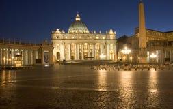 Vatikaan Stock Foto
