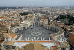 Vatikaan royalty-vrije stock afbeeldingen