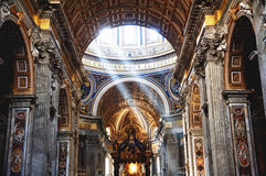 Vatikaan Stock Foto's