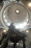 Vatikaan Royalty-vrije Stock Foto's