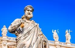 Vatikaan, Rome, Italië Royalty-vrije Stock Afbeelding