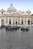 Vatikan Lizenzfreie Stockfotografie