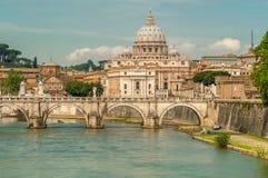 Vatikan Stockfoto