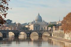 Vatikan, Italien. Stockfoto