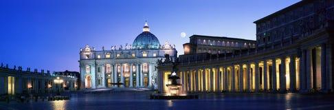 Vatikanstadt, Rom, Italien Stockbilder